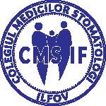 Colegiul Medicilor Stomatologi Ilfov